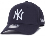 New Era -  NY Yankees 39thirty Navy Small-Medium