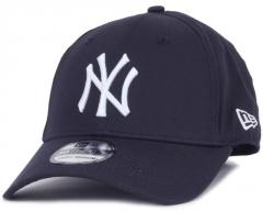 New Era -  NY Yankees 39thirty Navy Small-Medium