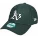 New Era -Oakland Athletics 9Forty Vihreä, säädettävä
