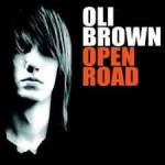 Brown, Oli: Open Road CD