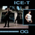 Ice T : O.G. - Original Gangster LP