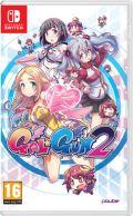 Gal Gun 2 Nintendo Switch