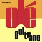 Coltrane, John : Ole Coltrane LP