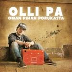 Olli-PA: Oman Pihan Porukasta LP+CD