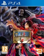One Piece - Pirate Warriors 4 PS4