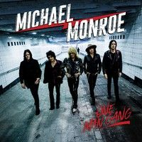 Monroe, Michael : One Man Gang CD