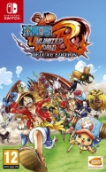 One Piece: Unlimited World Red - Deluxe Edition Nintendo Switch