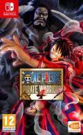 One Piece - Pirate Warriors 4 Nintendo Switch