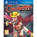 Onechanbara Z2 Chaos PS4 *käytetty*