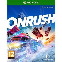 Onrush Xbox One *käytetty*