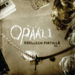 Opaali: Edelleen Fiktillä Vol.1 LP