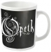 Opeth: Logo muki