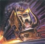 Motörhead : Orgasmatron LP