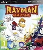 Rayman Origins PS3 *käytetty*