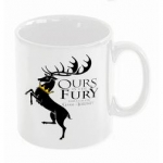 Game of Thrones: Baratheon muki
