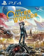 The Outer Worlds PS4 *käytetty*