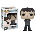 POP! Games: Dishonored 2 - Outsider #123