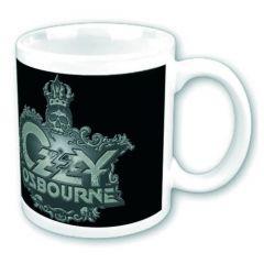 Ozzy Osbourne Logo muki