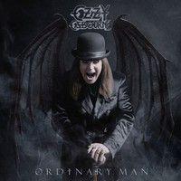 Osbourne, Ozzy : Ordinary man CD