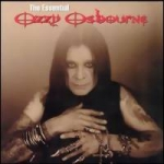Osbourne Ozzy: The Essential 2CD