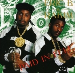Eric B & Rakim : Paid In Full CD