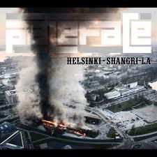 Paleface: Helsinki Shangri-La CD