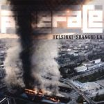 Paleface : Helsinki - Shangri-La (10-vuotisjuhlajulkaisu) 2-LP