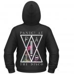 Panic At The Disco : PATD Huppari koko L