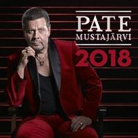 Mustajärvi, Pate : 2018 CD