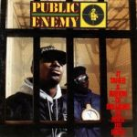 Public Enemy : It takes a nation of millions to hold us back