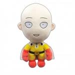One Punch Man Saitama (Happy version) 28cm Pehmolelu
