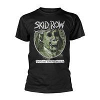 Skid Row Youth Gone Wild T-paita
