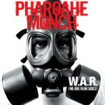 Pharoahe Monch : W.A.R. (We Are Renegades) 2-LP