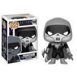 POP! Heroes: Batman the Animated Series - Phantasm #198