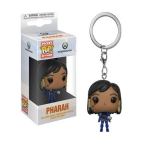Pocket POP!: Overwatch - Pharah Avaimenperä