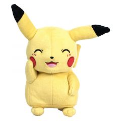 Pokemon Pikachu Pehmolelu 17cm