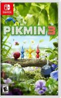 Pikmin 3 Deluxe Edition Nintendo Switch