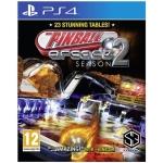 The Pinball Arcade: Season 2 PS4