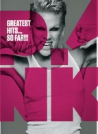 Pink: Greatest Hits So Far DVD