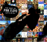 Pink Floyd: A Foot in the Door Best Of Pink Floyd CD