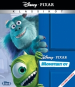 Monsterit Oy Blu-ray