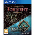 Planescape: Torment & Icewind Dale - Enhanced Edition PS4