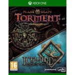 Planescape: Torment & Icewind Dale - Enhanced Edition Xbox One