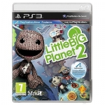 Little Big Planet 2 PS3 *käytetty*