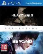 Beyond Two Souls + Heavy Rain Collection PS4