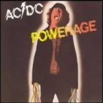 AC/DC: Powerage Digipak CD