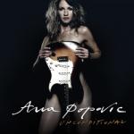 Popovic Ana: Unconditional CD
