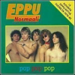 Eppu Normaali : Pop Pop Pop CD