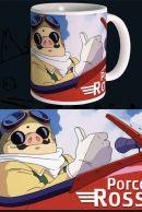Studio Ghibli Porco Rosso muki