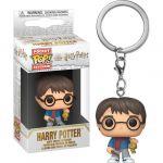 Pocket POP!: Harry Potter Holiday - Harry Avaimenperä